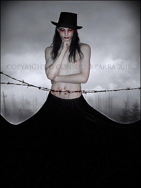 Satanic Devil, Satanic Beauties