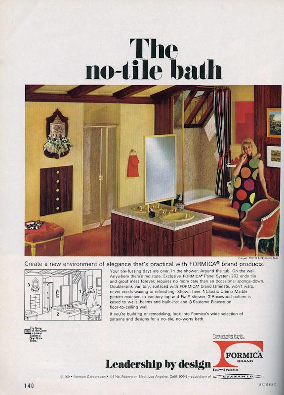 REMODLING your bathroom