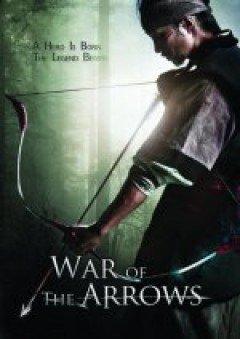 Cung Thủ Siêu Phàm - War Of The Arrows (2011)