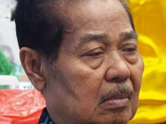 Innalillahi wa Innalillahi Rojiun, Bapak Pembangunan Jalan Sumbar Sabri Zakaria Meninggal Dunia