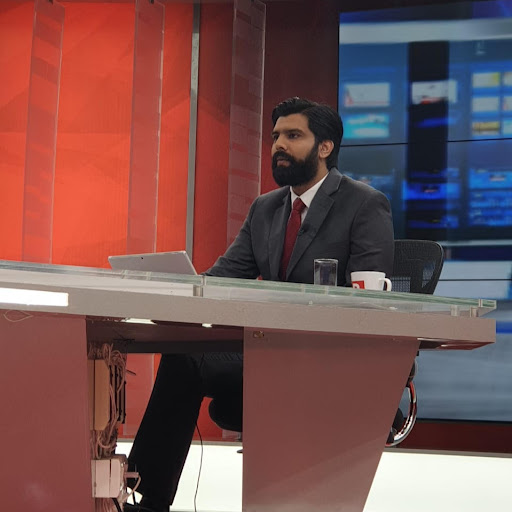Vikram Mahendra