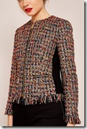 Ted Baker Frayed Edge Boucle Jacket[6]