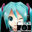 MikuMikuCamera icon