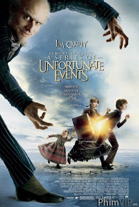 Bộ Ba Kỳ Dị - Lemony Snicket's A Series Of Unfortunate Events poster