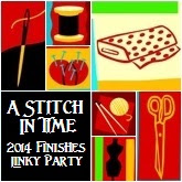 A Stitch In Time Linky Party