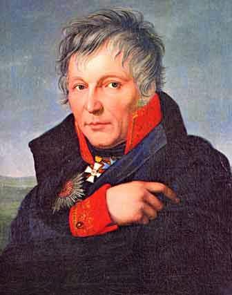 Генерал Шарнгорст