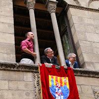 Actuació 20è Aniversari Castellers de Lleida Paeria 11-04-15 - IMG_9070.jpg