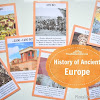 History of Ancient Europe