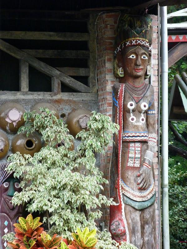 PULI . De Puli a Sun Moon Lake et un village Thao .J 6 - P1150936.JPG