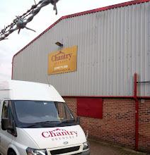 Photo: secure premises