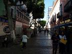 Innenstadt Puebla