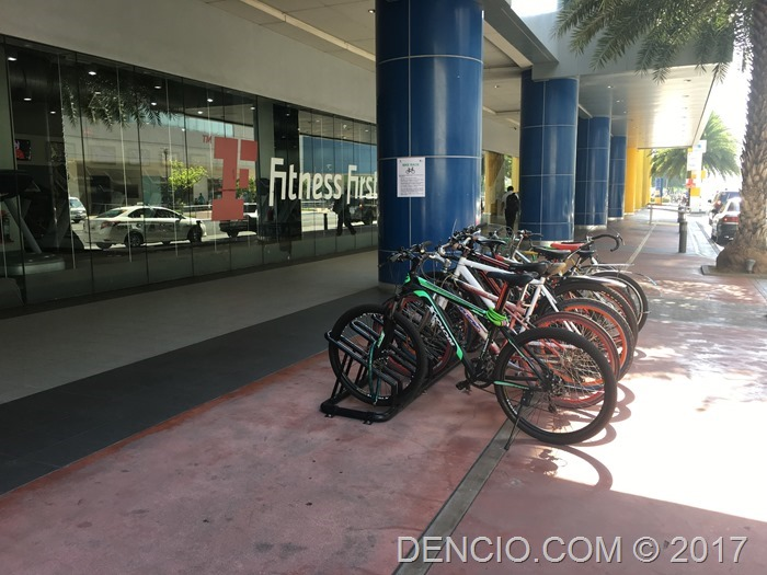 MOA ECOM Bike Parkings (9)