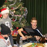 Weihnachtsfeier20111203
