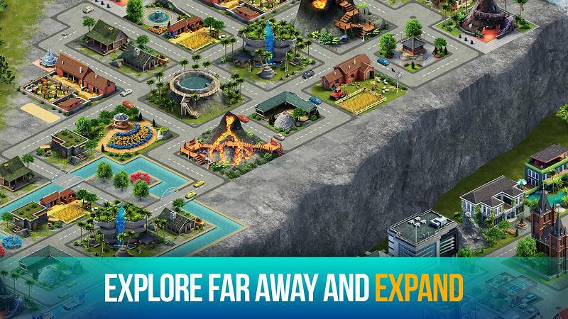 City Island 3 - Building Sim: Little to a Big Town Screenshot 13