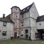 MJC Jean Racine : maison Marie Racine-Sconin