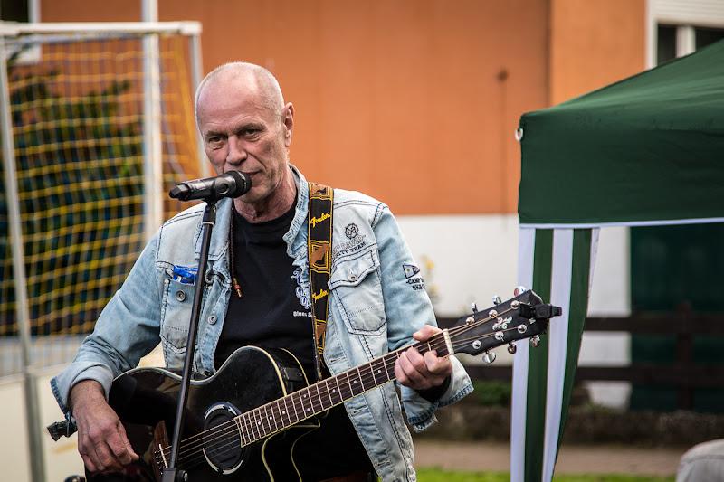 Rudi Morgenstern