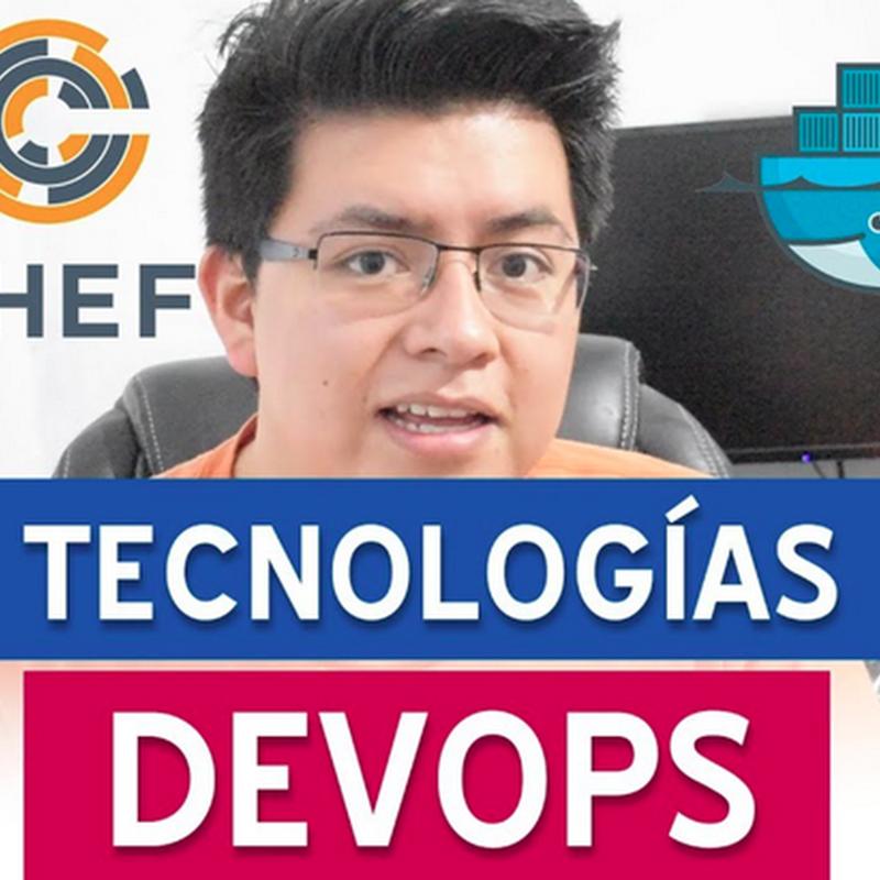 Roadmap para ser un ingeniero de Devops
