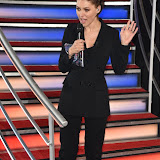 OIC - ENTSIMAGES.COM - Emma Willis at the  Celebrity Big Brother - Friday Live eviction in London 18th September 2015 Photo Mobis Photos/OIC 0203 174 1069