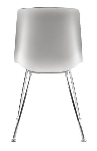 Tulip - minimalistische designstoel