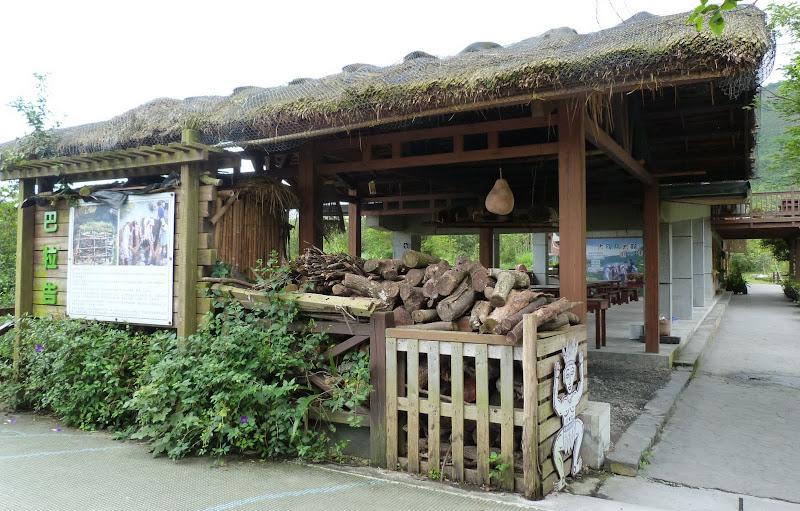 TAIWAN Dans la region de Hualien. Liyu lake.Un weekend chez Monet garden et alentours - P1010649.JPG