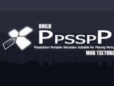 PPSSPP Build Texture Mod Apk