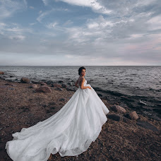 Wedding photographer Stas Khara (staskhara). Photo of 16.08.2018