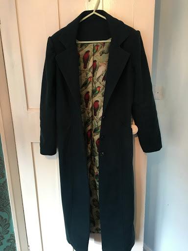 Rumana Coat