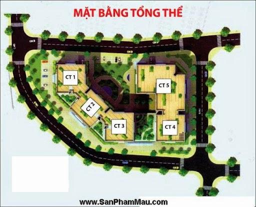 <strong><em>Chung cư Hà Đô</em></strong> - Gò Vấp - TP HCM-8