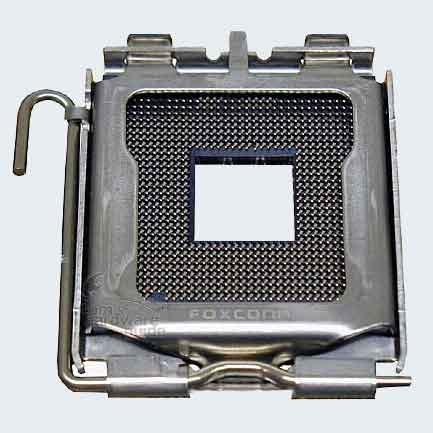 Socket 775 для компьютеров