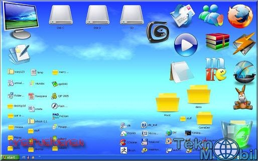 Desktop3D v2.0 Full