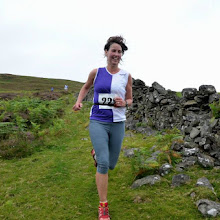 Philiphaugh Hill Race 2015
