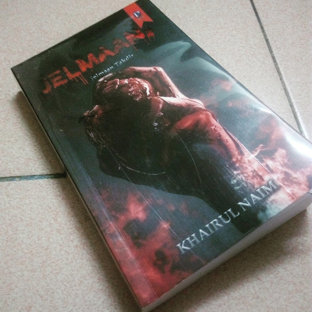 Jelmaan 2: Jelmaan Takdir oleh Khairul Naim