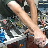 Xome at Gawdwowfull Noise Pancakes - Aug 1, 2009