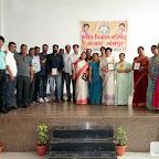 Bharat Vikas Parishad Hindi & Sanskrit Group Song Pratiyogita (12-10-2017)