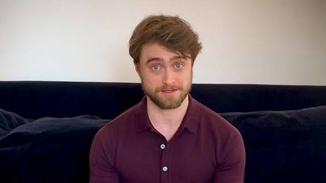 HB Games: Quiz você realmente conhece Daniel Radcliffe ?