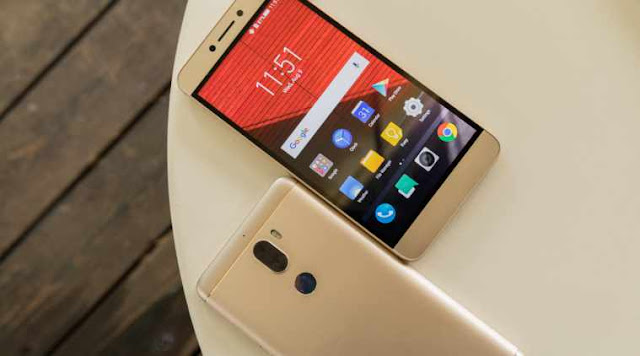 Coolpad Launches Cool Play 6 With 6GB RAM For N75,000 2