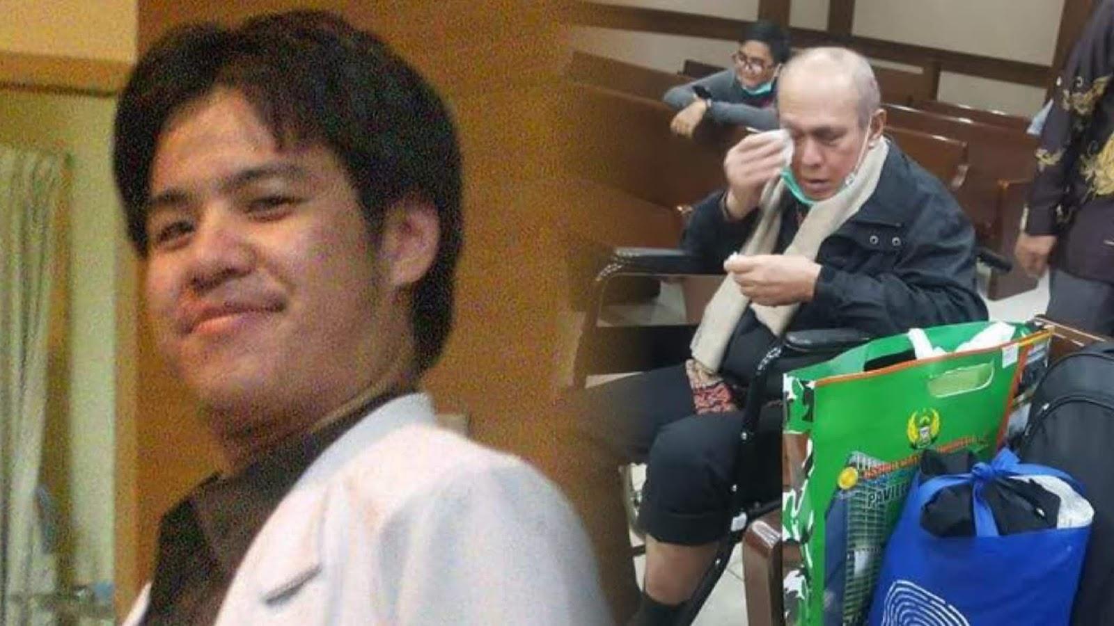 Bantah Pemukulan, RS Adhyaksa Kejagung Sebut Dokter-Kivlan Rebutan Surat