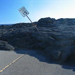 HI: Hawaiʻi Volcanoes National Park 7/30/05