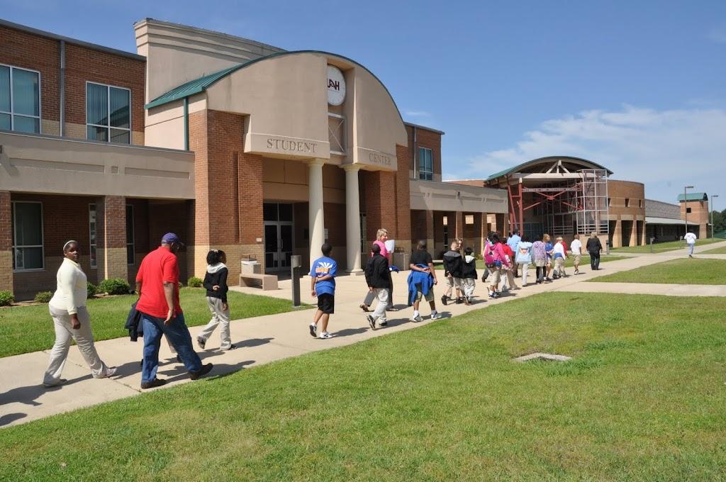 Camden Fairview 4th Grade Class Visit - DSC_0087.JPG
