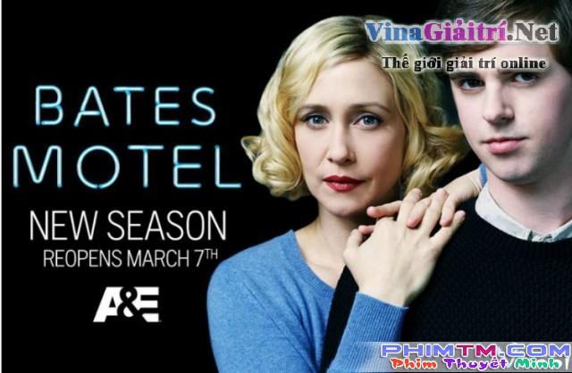 Xem Phim Nhà Nghỉ Bates Phần 4 - Bates Motel Season 4 - phimtm.com - Ảnh 1