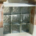 Glass Block Repair