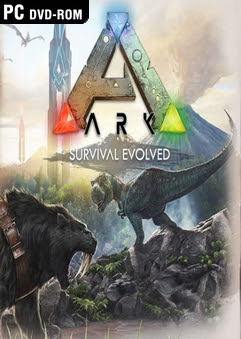 ARK Survival Evolved Cracked And Update