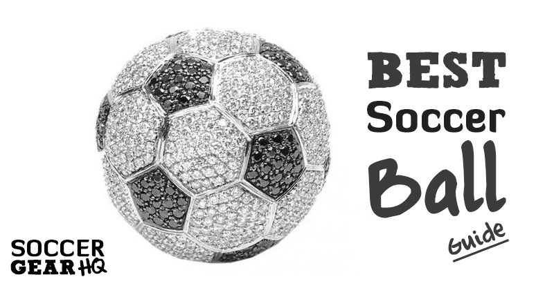 Best Soccer Balls Reviewed [2018]