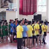 Giải bóng chuyền HS-SV toàn thành 2011