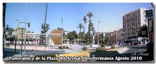 El Arenal 2010