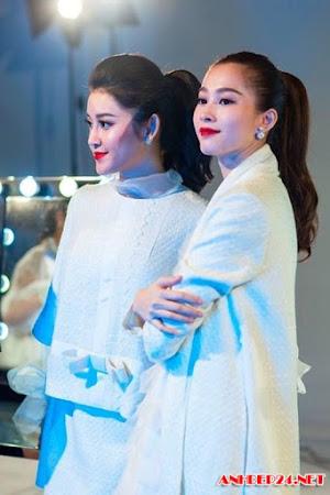 5 Hoa hậu, Á hậu hot nhất hiện nay với những ảnh hậu trường không Photoshop