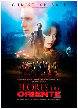 4 Download   Flores do Oriente   BDRip AVi + RMVB Legendado