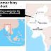 14 dead,scores missing in Myanmar ferry sinking: rescue official