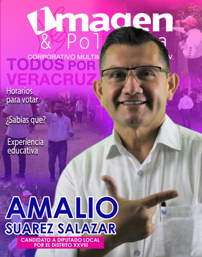 Revista Imagen&Politica