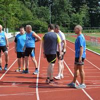 26/07/14 ATLA Midzomer BBQ-jogging